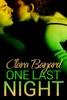 One Last Night (One Night of Danger, #3)