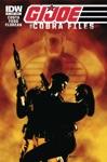 GI Joe The Cobra Files 2