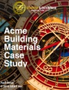 Acme Building Materials Case Study