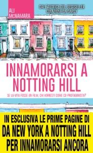 Innamorarsi a Notting Hill Book Cover