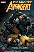 The Mighty Avengers, Vol. 2: Venom Bomb