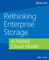 Rethinking Enterprise Storage