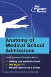Anatomy Of Medical School Admissions