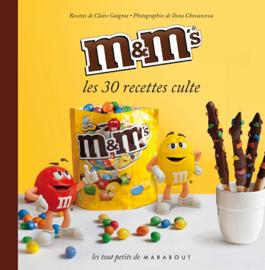 M & M's - Les 30 recettes culte