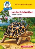 Benny Blu - Landschildkröten