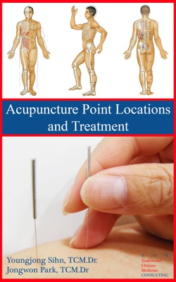 Acupuncture Point Locations and Treatment
