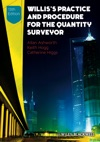 Williss Practice And Procedure For The Quantity Surveyor