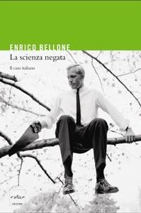 La scienza negata Book Cover