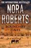 Nora Roberts - Boundary Lines artwork