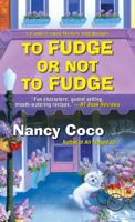 Download To Fudge or Not to Fudge ePub | pdf books