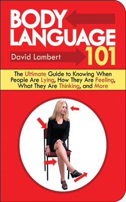 David Lambert - Body Language 101 book