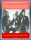 Pride Progress And Prospects The Marine Corps Efforts To Increase The Presence Of African-American Officers 1970-1995 - NASA Astronaut Charles Bolden President Truman