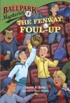 Ballpark Mysteries 1 The Fenway Foul-up
