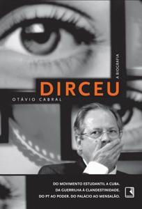 Dirceu Book Cover