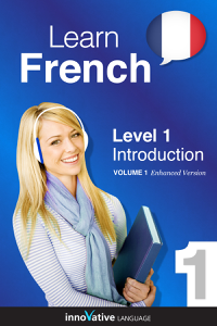 Learn French -  Level 1: Introduction (Enhanced Version) Summary