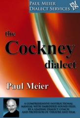 The Cockney Dialect