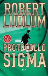 Protocollo Sigma Book Cover