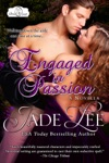 Engaged In Passion A Bridal Favors Novella