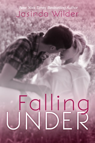 Falling Under PDF Download