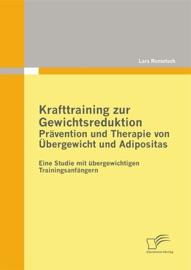 Krafttraining Zur Gewichtsreduktion Pr Vention Und Therapie Von Bergewicht Und Adipositas