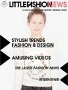Little Fashion News Issue 1 English Version