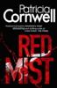 Patricia Cornwell - Red Mist artwork