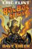 Eric Flint & Dave Freer - The Rats, the Bats and the Ugly artwork