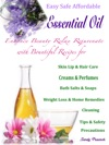 Easy Safe Affordable Essential Oil