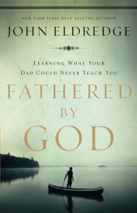Fathered by God Book Cover