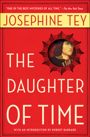 The Daughter of Time book