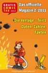Gratis Comic Tag Magazin 22013