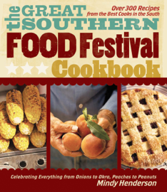 The Great Southern Food Festival Cookbook