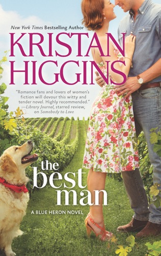 Kristan Higgins - The Best Man