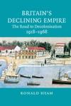 Britains Declining Empire