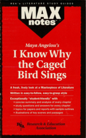 I Know Why the Caged Bird Sings (MAXNotes Literature Guides)