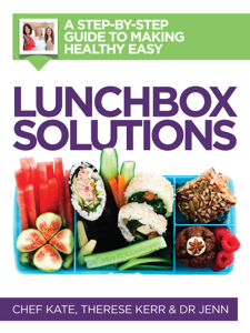 Lunchbox Solutions Book Review