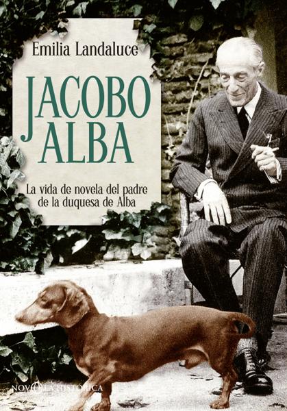 Jacobo Alba por Emilia Landaluce