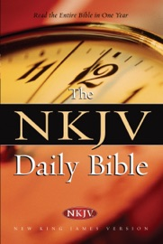 Nkjv Daily Bible Ebook