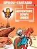 Spirou & Fantasio - Adventure Down Under