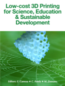 Low-cost 3D Printing for Science, Education & Sustainable Development