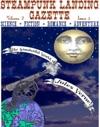 Steampunk Landing Gazette Vol 2 Issue 2