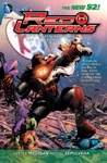 Red Lanterns Vol 2 The Death Of The Red Lanterns