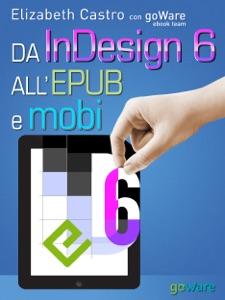 Da InDesign 6 all'Epub e Kindle Book Cover