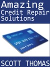 Amazing Credit Repair Solutions