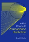 A First Course In Atmospheric Radiation