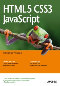 HTML5 CSS3 JavaScript Book Cover