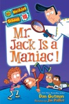 My Weirder School 10 Mr Jack Is A Maniac