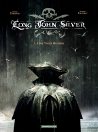 Long John Silver – tome 1 - Lady Vivian Hastings