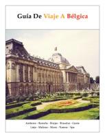 Guía de viaje a Bélgica
