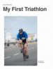 Guy Burton - My First Triathlon ilustración
